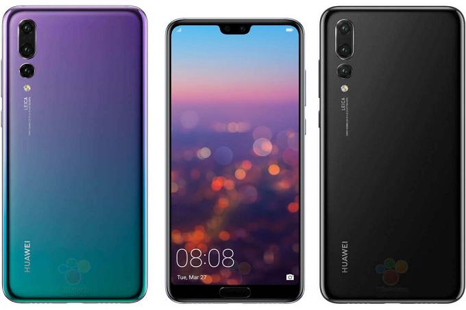 Huawei P20 Pro Rumors