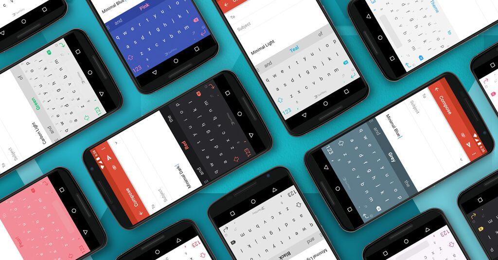 Arriva l'aggiornamento di SwiftKey per iPhone