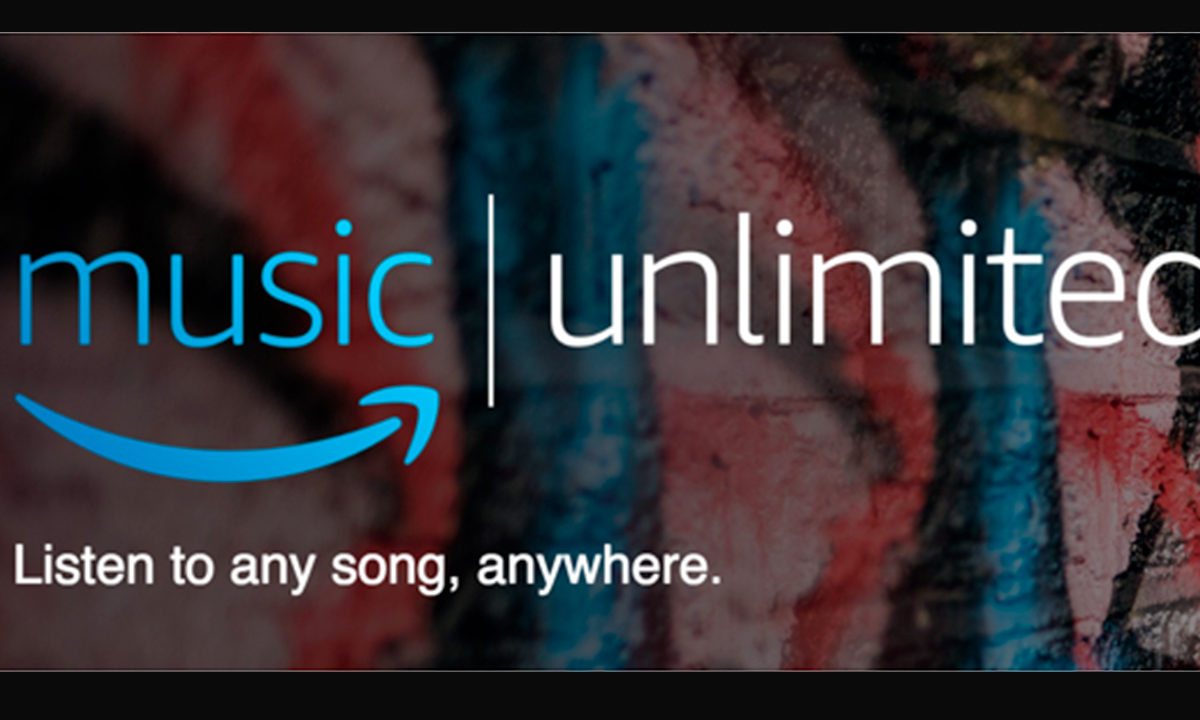 Amazon Music Chiude