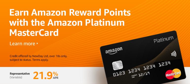 Arriva la carta di debito targata Amazon