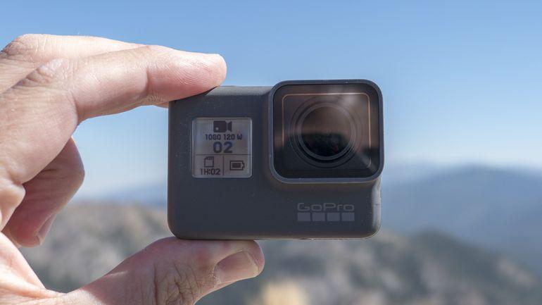 GoPro affitta le licenze delle sue action cam