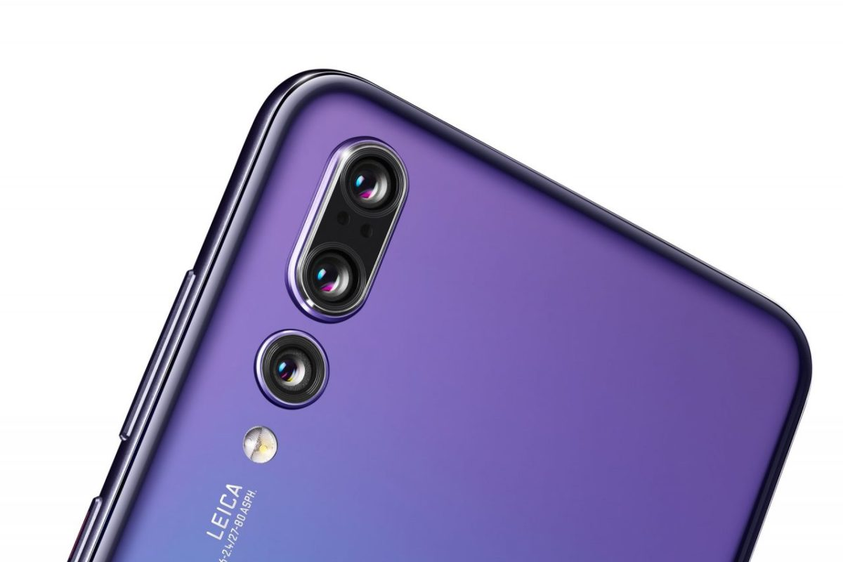 Huawei P20 e P20 Pro ecco le ultime notizie