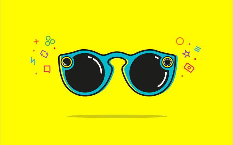 Snap Inc. Lavora a dei nuovi occhiali con telecamera