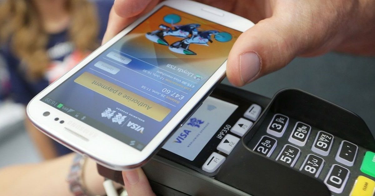 Supporto Paypal in Samsung Pay USA