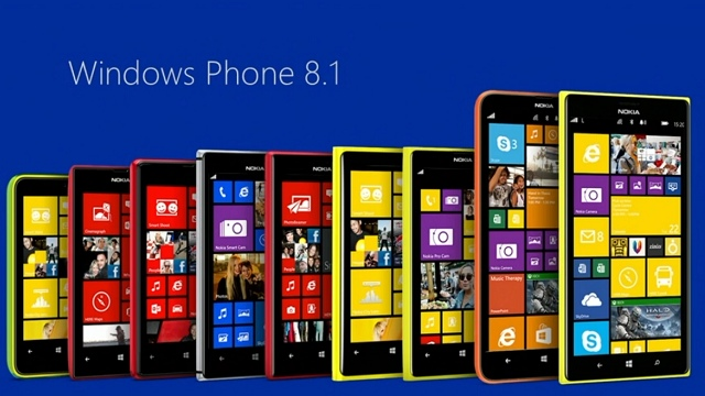 Scomparsi gli Smartphone con Windows Phone come sistema operativo