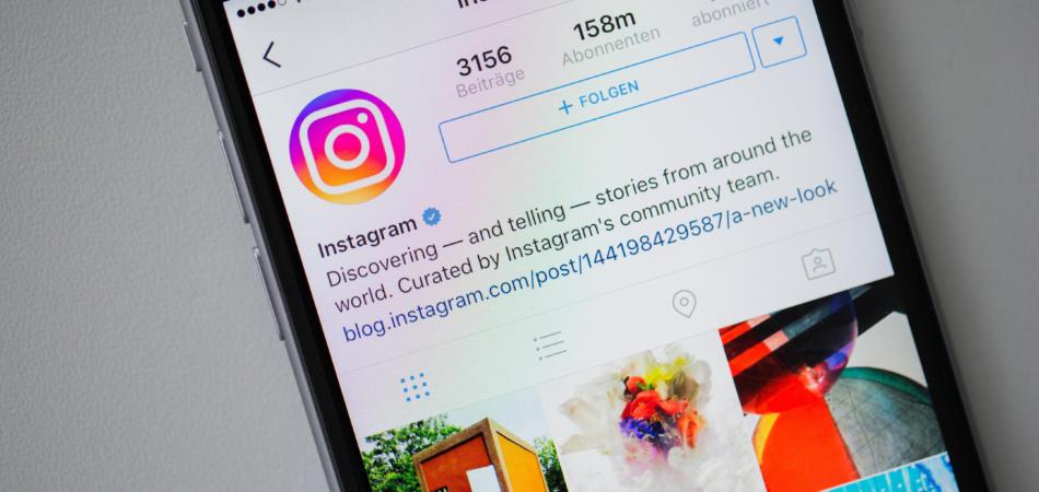 Arriva il nuovo filtro sfocato per Instagram