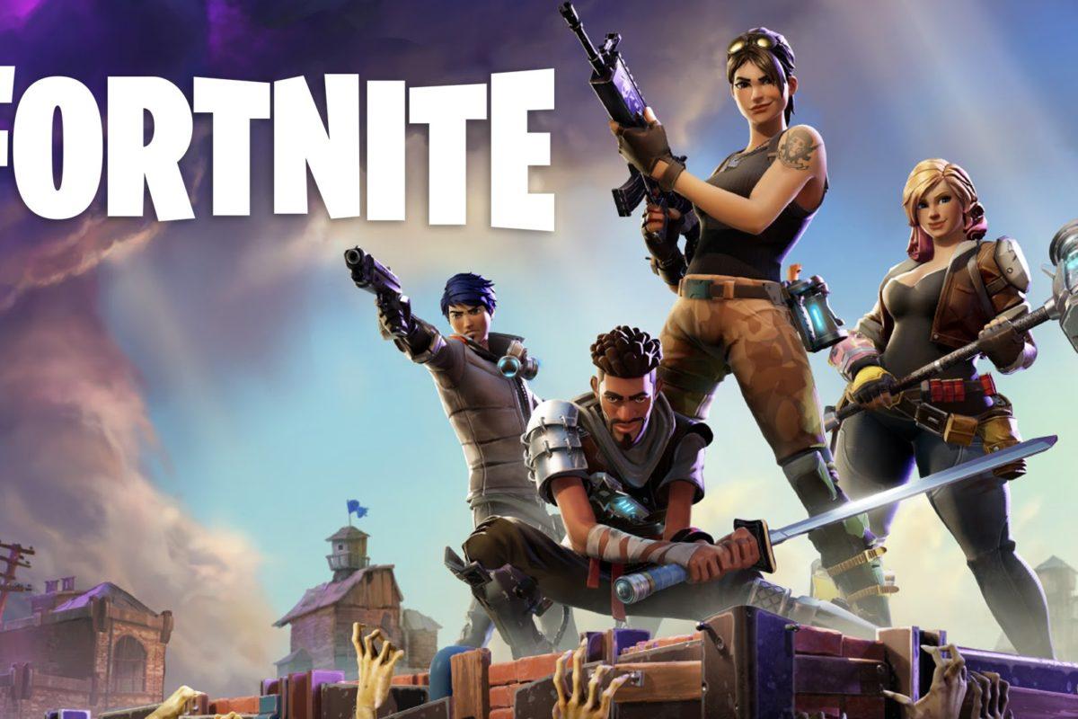 Fornite il gioco da 15 milioni di dollari in 20 giorni