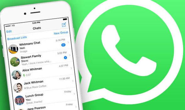 In Arrivo nuovo Aggiornamento di Whatsapp