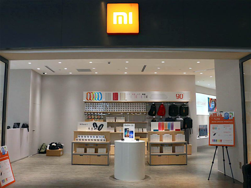 Xiaomi Mi Home parla in Italiano