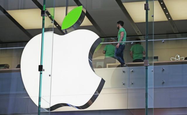 Apple Store a tema per la Giornata della Terra
