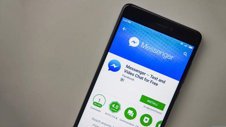 Facebook Messenger abilita le foto a 360 gradi e video HD