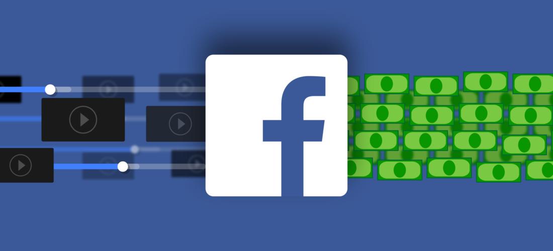 E se Facebook abolisse i banner pubblicitari?