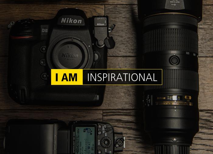 Nikon deposita il brevetto per il sensore d'impronta sulle fotocamere