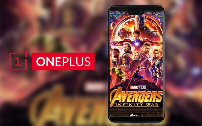 Rumors OnePlus 6 – Probabile accordo con la Marvel