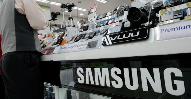 Samsung brevetta uno smartphone col notch