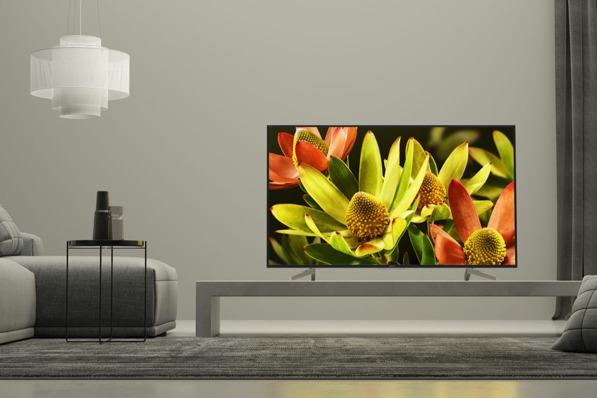 Presentate le due nuove serie di smart TV Sony XF83 e XF70.