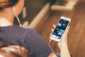 Cresce l'industria musicale con lo Streaming