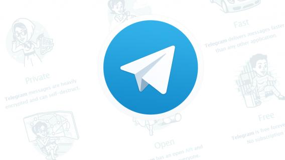 Il blocco di Telegram in Russia colpisce anche le altre società web