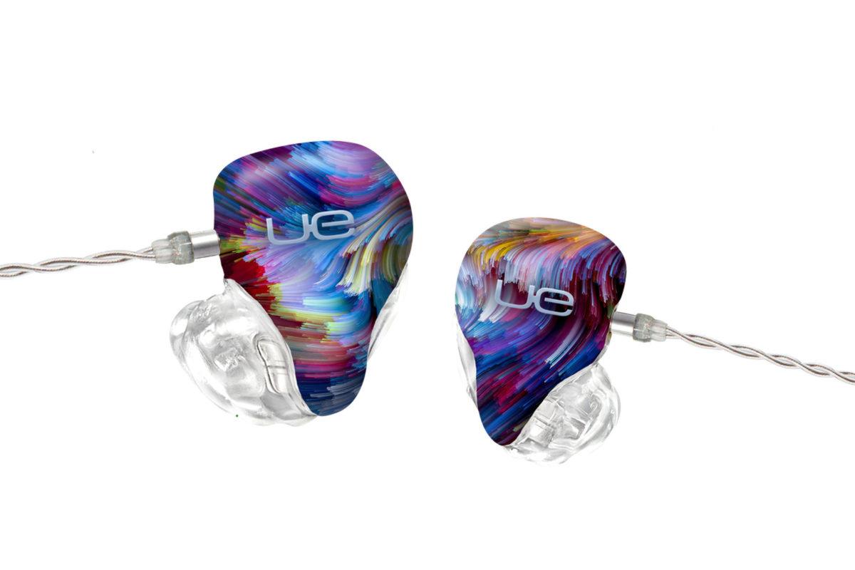 Cuffie in-ear da 2200 $ – Ultimate Ears