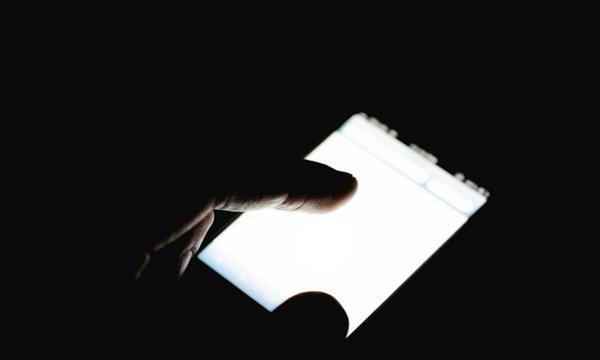 Depositato un nuovo brevetto per la visualizzazione dell'iPhone al buio