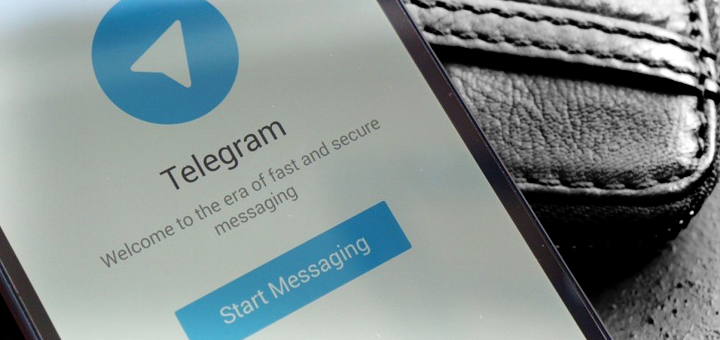 La Russia contro l'app Telegram