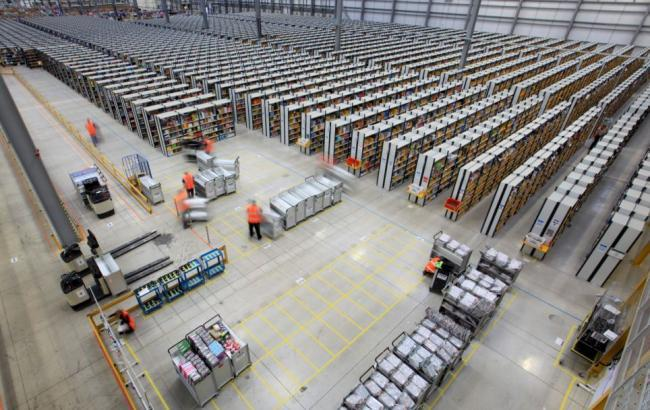Nuovi centri e depositi per Amazon – Obiettivo Milano