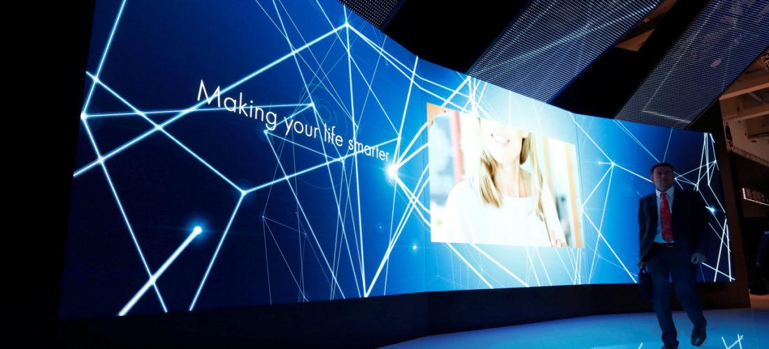 Sony – Svelati i nuovi prodotti all'IFA 2018 di Berlino