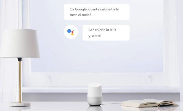 La giornata tipo secondo Google Assistant