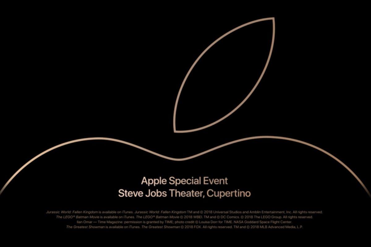 Evento Apple 12 Settembre – Ecco le novità