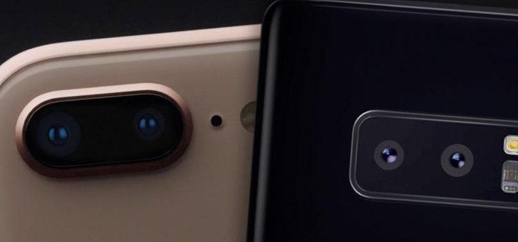 Samsung pensa ad uno Smartphone a 4 fotocamere posteriori