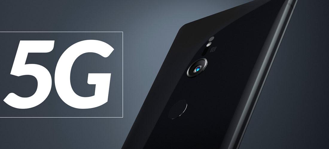 OnePlus sarà il primo smartphone 5G del 2019