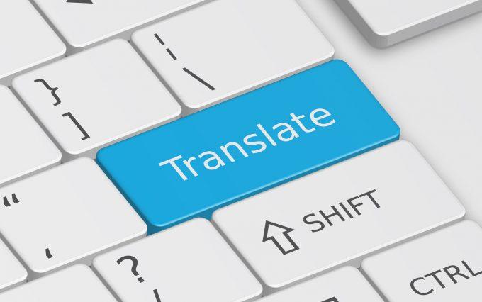 Google translate traduce i dialetti, ma solo per iPhone