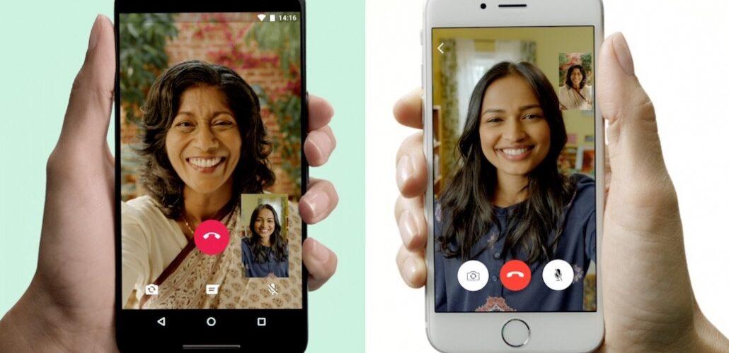 VideoChiamate Instagram allargate fino a 6 persone