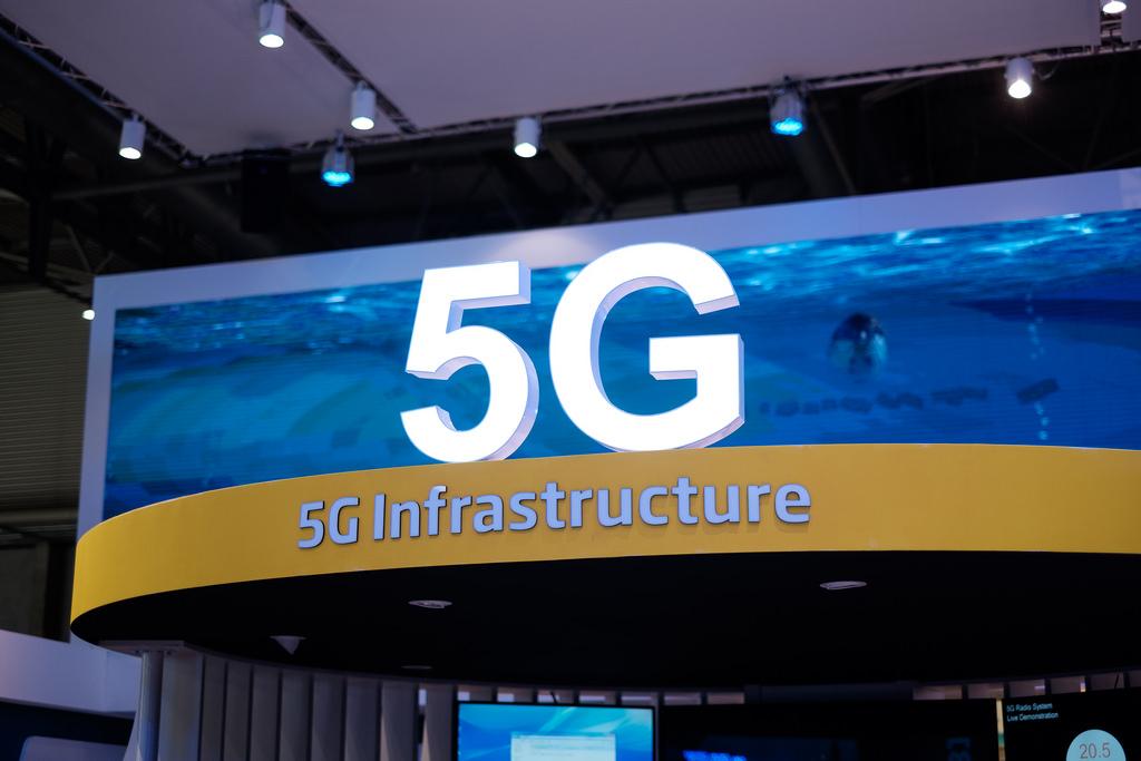 Ericsson conferma: entro il 2024 il 40% avrà il 5G