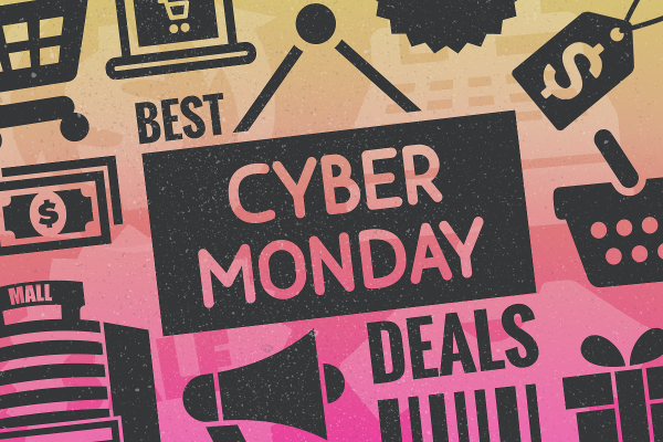 Cyber Monday – Ultimo giorno di sconti Amazon
