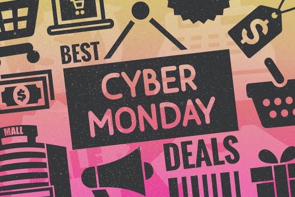 Cyber Monday – Ultimo giorno di sconti Amazon