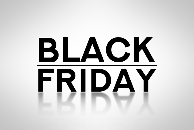 Black Friday – 4 Giorno
