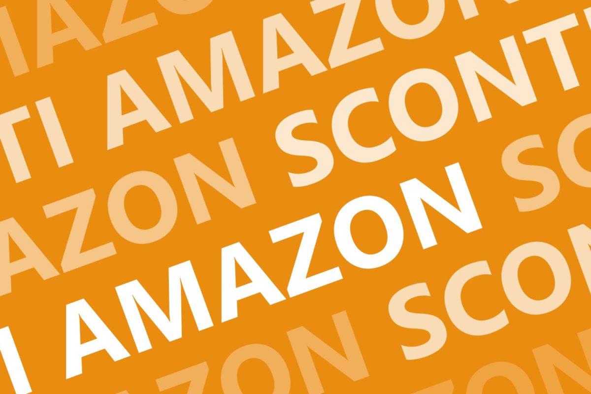 Spedizione Gratis per una settimana su Amazon