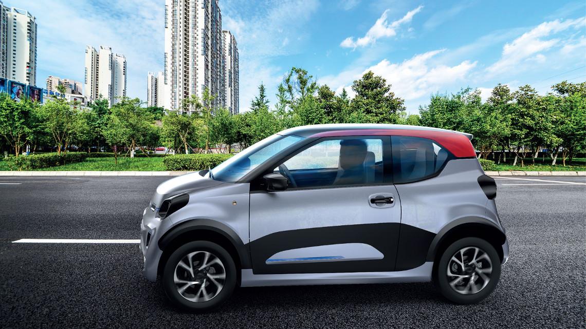 In Italia circano solo 8000 auto elettriche