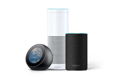 Apple Music sui prodotti Amazon Echo