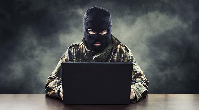 Il presunto tariffario degli Hacker