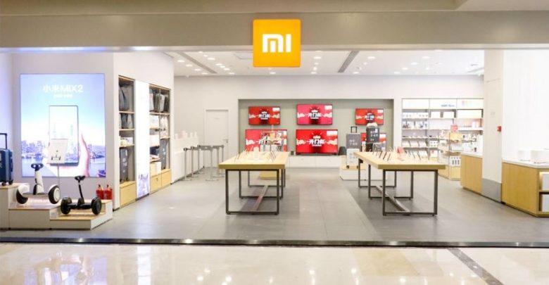 Nuovo negozio Xiaomi a Bergamo