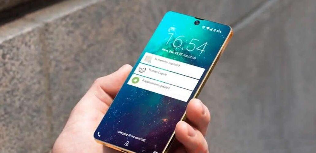Samsung potrebbe implementare il sensore monocromatico