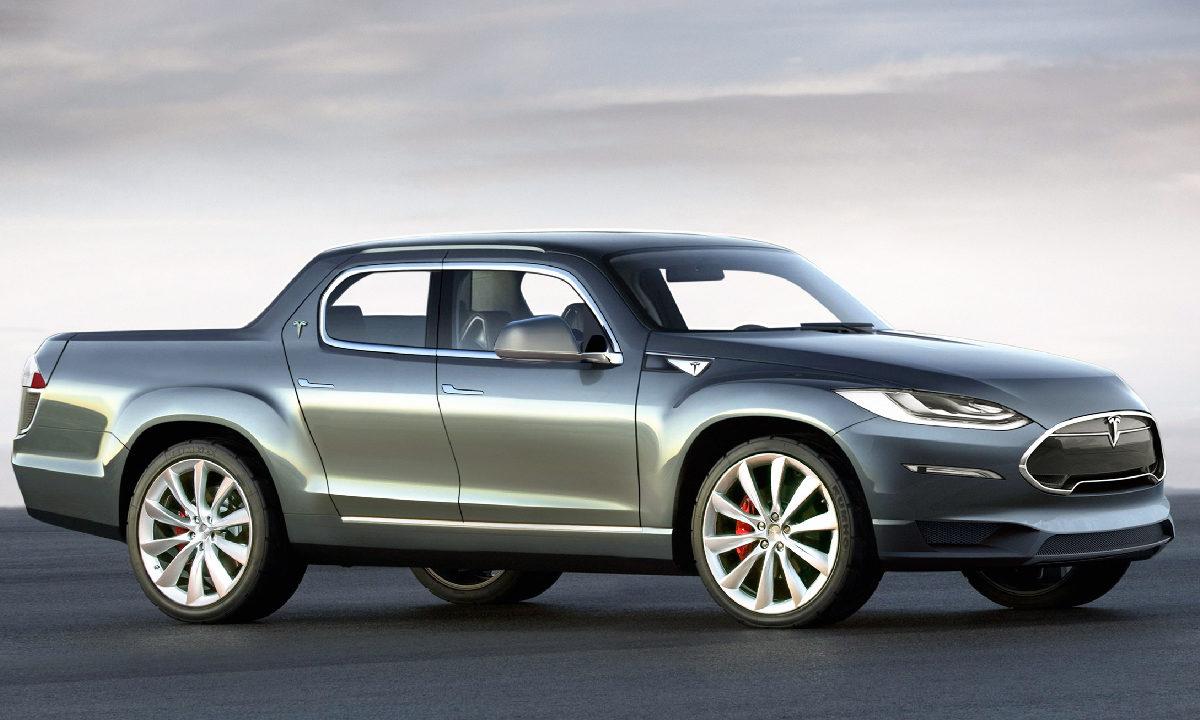 Tesla annuncia il nuovo prototipo di pickup elettrico
