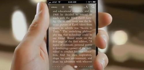 Sony lavora al primo smartphone trasparente