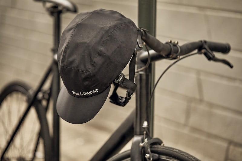 Il Casco pieghevole per bicicletta