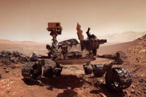 Rover Opportunity compie 16 anni di esplorazione