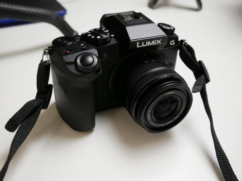 Recensione DMC-G7K Lumix Panasonic