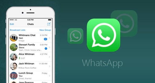 WhatsApp aggiungerà il Touch ID e Face ID