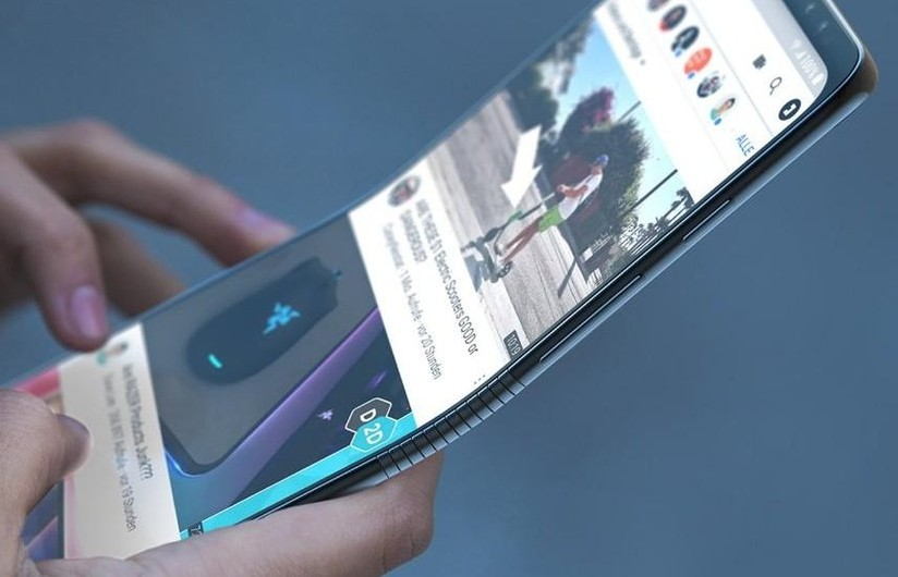Rumors Samsung sullo smartphone dell'estate